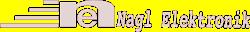 Nagl Elektronik Logo
